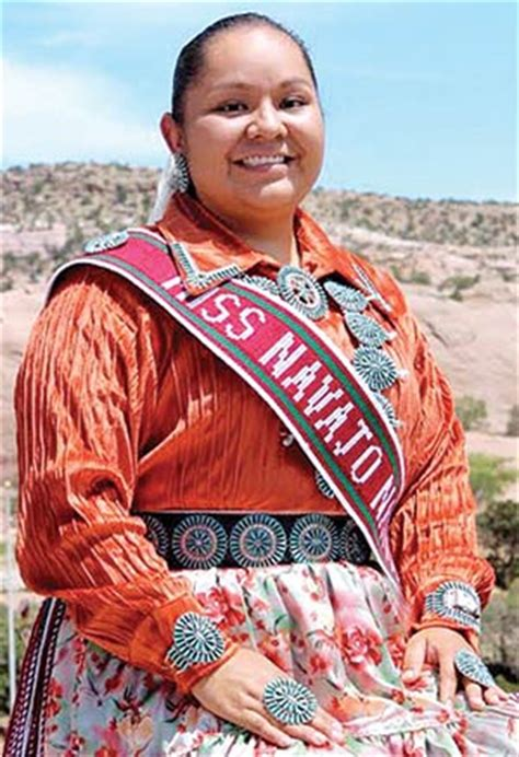 6 vie for coveted Miss Navajo Nation crown - Navajo Times