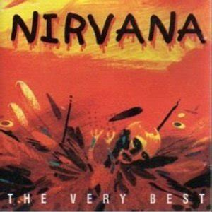 Nirvana - The Very Best 1994 FLAC MP3 download lossless