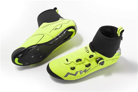 Northwave Flash Arctic GTX winter cycling boots review