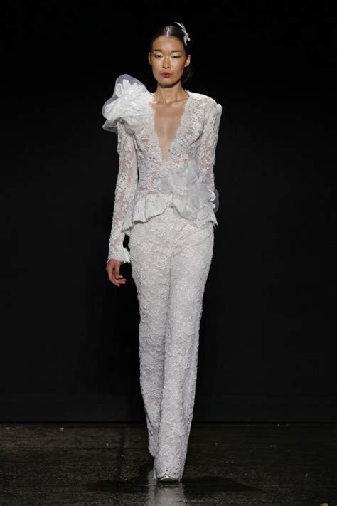White Hot Trend: Not Your Mother's Wedding Dress