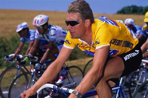 Moment in time: Sean Yates's day in yellow at the Tour de