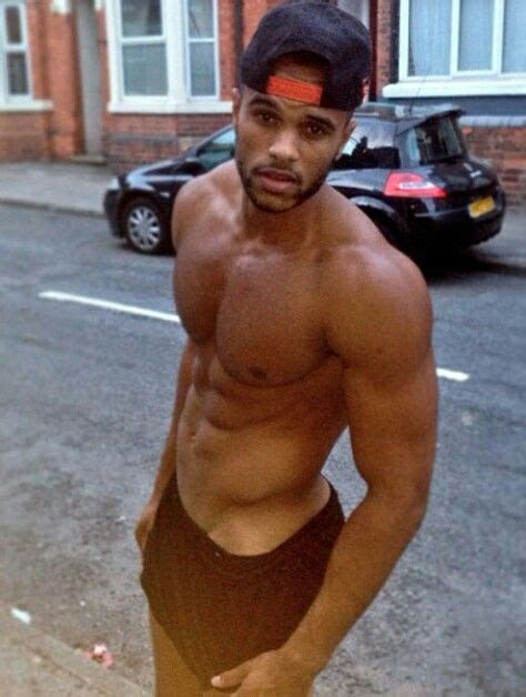 437 best images about Sexy chocolate brothers