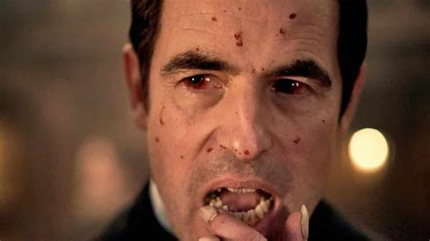 Dracula: First look at new BBC One series | TV | TellyMix