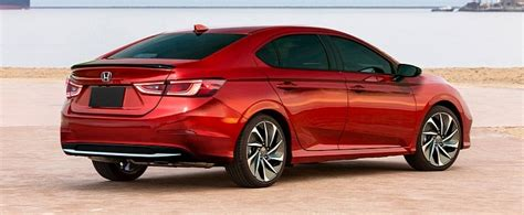 2022 Honda Civic Rendered With Insight Cues, Coupe Body