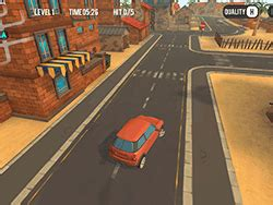 Play Parking Fury 3D: Night Thief online for Free - POG