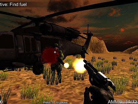 Army Recoup: Island 2 Game - Play online at Y8