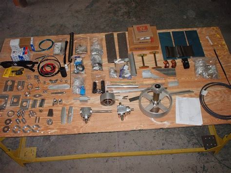 Mosquito Helicopter - Mosquito Air - Mosquito XE & XEL Kit