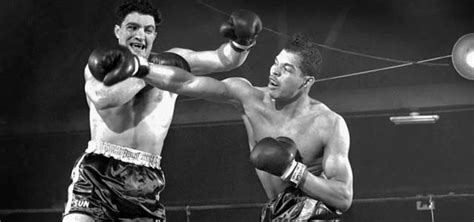 Coley Wallace Was the Only Boxer to Defeat Rocky Marciano
