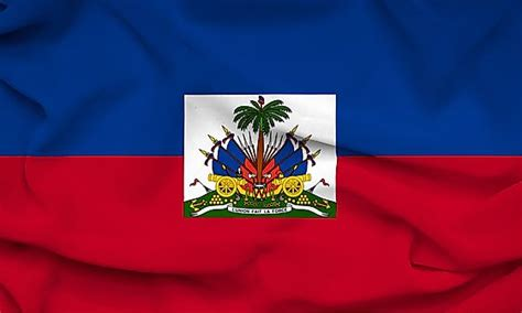 Haiti Flags and Symbols and National Anthem