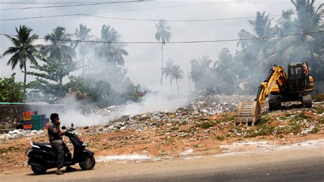 The 4 Least Polluted Cities in India