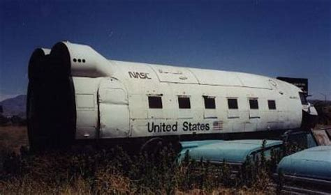 DC-3 Space Shuttle