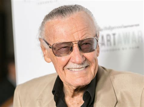 """Stan Lee """"Guardians of the Galaxy"""": Stan Lee Confirms"""