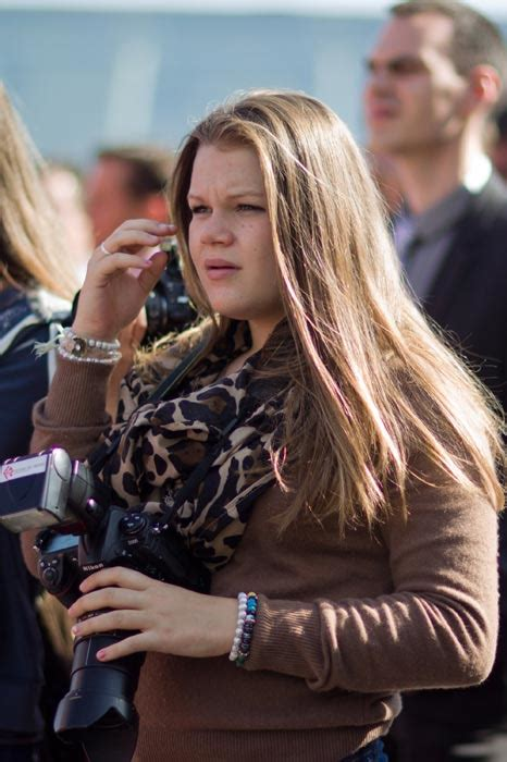 Princess Stephanie's daughter Camille turns royal snapper