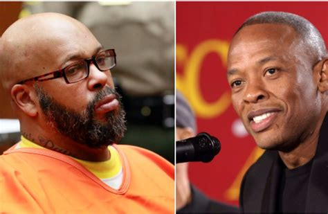 Suge Knight claims Dr