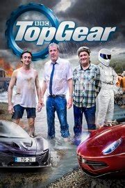 Watch Top Gear, The Specials Online - Full Episodes of