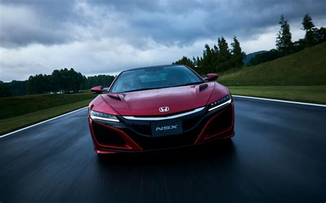 Honda NSX Costs 50% More In Japan - Almost Twice As Much