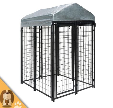 How To Choose A Dog Kennel With High Practicality? - News