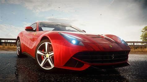 Ferrari F12 Need for Speed Rivals Wallpapers | HD