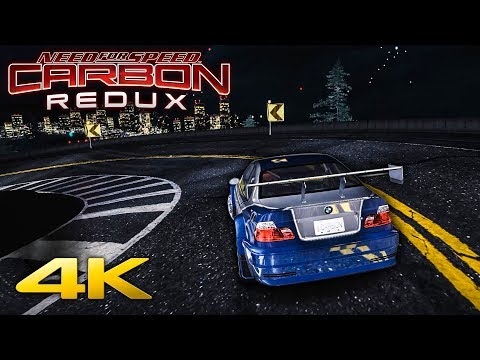 NFS: Carbon - Big Mystery by tzzsmk   Game Debate blog Aug