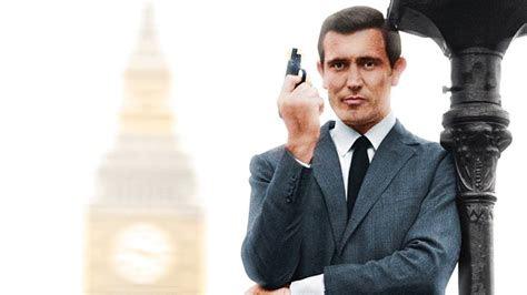 George Lazenby on Why He Played James Bond Only Once | The