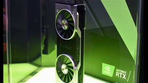 RTX QUADRO 8000 UNBOXING/REVIEW/BENCHMARK!!! - YouTube