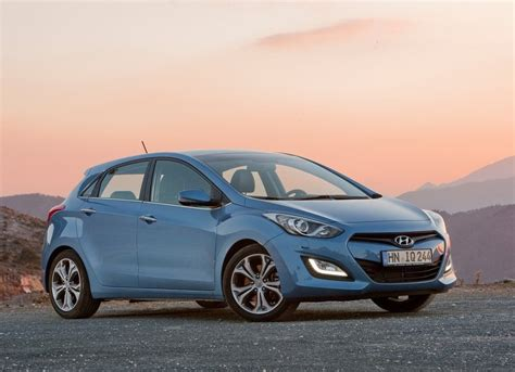 Hyundai i30 Speculated To Be Launched In India