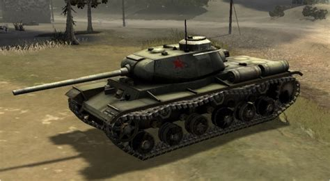 KV-85 image - Normandy 1944: European Theater mod for