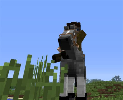 Minecraft Horses, A How To Guide For Minecraft 1