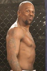 Billy Dee Williams MMA Stats, Pictures, News, Videos