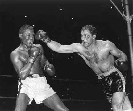 Marciano received death threats prior to fight, FBI files