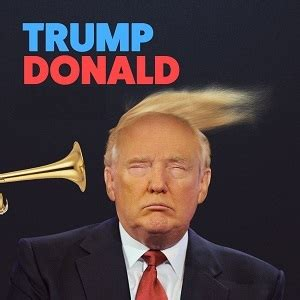 Trump Donald - Funny Game Online for kids