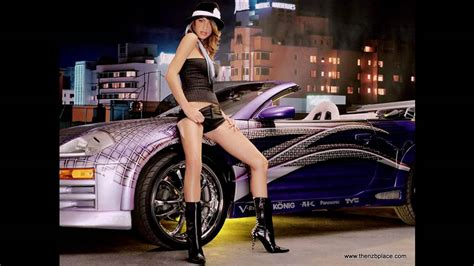 """naked girls sex """"fastest car in the world"""" boobs - YouTube"""
