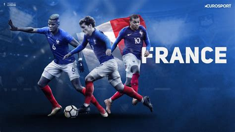World Cup 2018 France team profile: How they qualified
