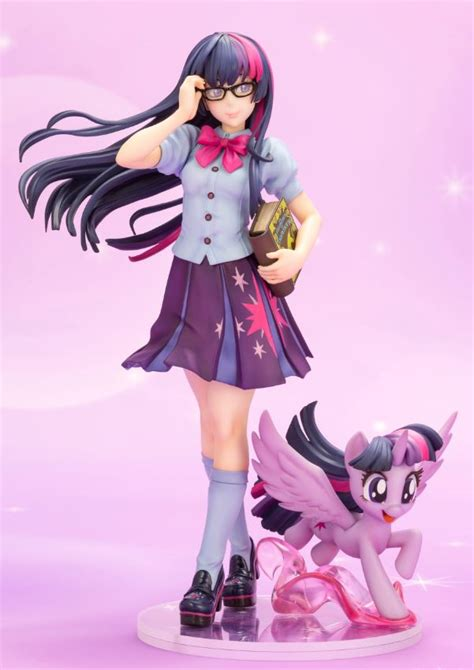 MY LITTLE PONY BISHOUJO Twilight Sparkle is Here