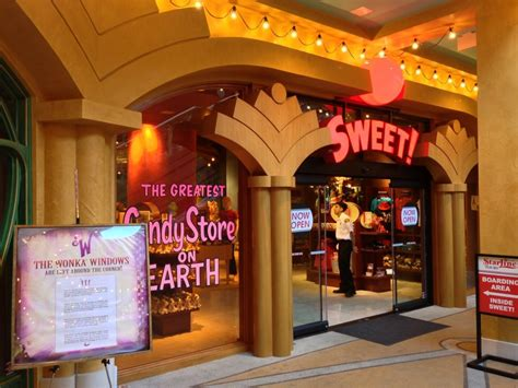 The Biggest And Best Candy Store In All Of Southern California