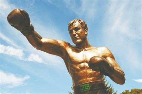 New movie to chronicle life of Rocky Marciano - News - The