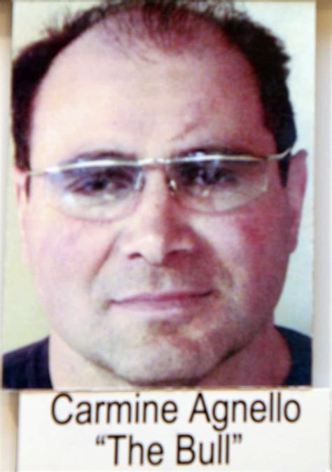 Carmine Agnello ~ Complete Wiki & Biography with Photos